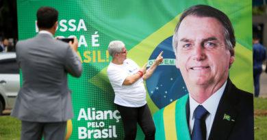 'Brasil en colapso' o cómo restringir la democracia a la clase privilegiada