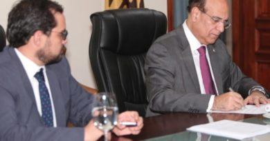 Contratación de Deloitte por la JCE genera rechazo total de partidos