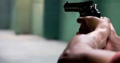 Asesinan hombre de un disparo en Pedro Brand