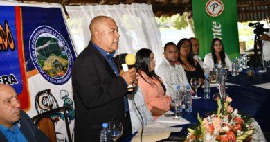 Asociación de Dueños de Restaurantes de la Presa de Tavera anuncian segunda Feria del Pescado 2019