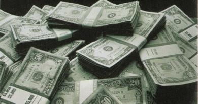 Apresan en AILA venezolana trató sacar US$117 mil