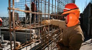 OJO: Crecimiento del sector construcción se detiene