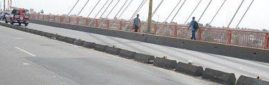 """Cerrarán desde este martes """"Puente de la 17"""" y túnel de Las Américas"""