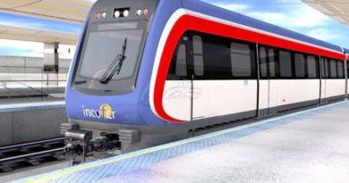 Costa Rica busca reconstruir vía férrea al Pacífico para reactivar tren