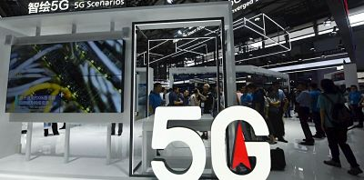 Días después de lanzar redes 5G, China comienza desarrollo de tecnología 6G