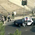 Detienen a sospechoso de tiroteo en Los Ángeles que dejó un muerto