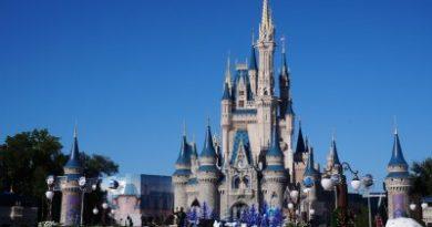 Disney avisa en su nueva plataforma de racismo en varias películas clásicas