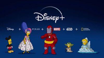 Disney+ llegará a España y otros países europeos el próximo 31 de marzo