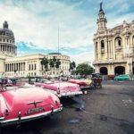 EE.UU. sanciona a cinco hoteles de Cuba en el 500º aniversario de La Habana