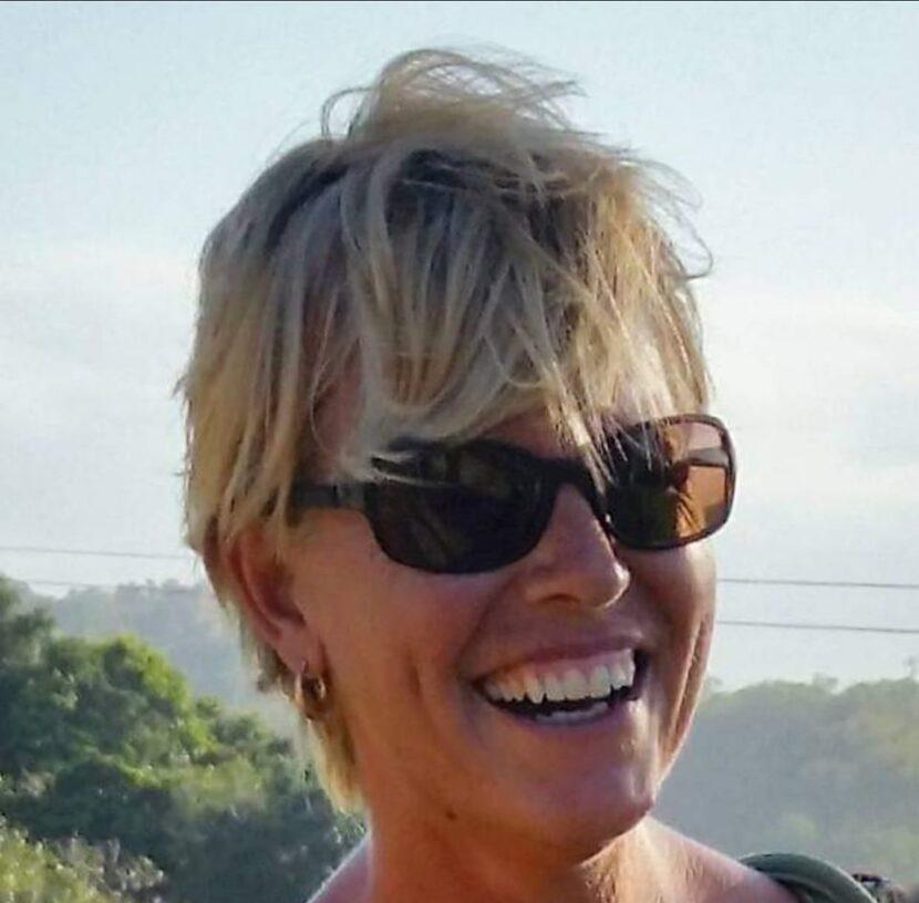 ATENCIÓN :Hallan cadáver de profesora estadounidense en Cabarete el cuerpo presenta signos de violencia