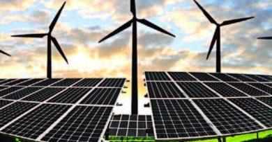 Cae inversión energía limpia países vías desarrollo