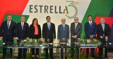 Grupo Estrella celebra 35 años de operaciones