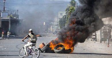"""El coordinador humanitario de la ONU pide que Haití """"no caiga en el olvido"""""""