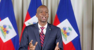 El presidente de Haití mantiene reuniones para buscar una salida a la crisis
