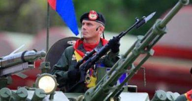 Estados Unidos sanciona a otros cinco altos cargos del Gobierno de Maduro