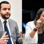Rafael Paz invita a Faride Raful a debatir sobre la corrupción