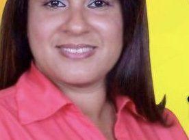 Esposo mata a precandidata a directora municipal de la Güayiga, Fátima Guzmán