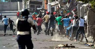 Gobierno de Haití sube salario mínimo en plena crisis económica y política
