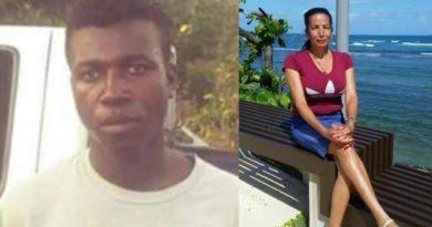 Apresan hombre tras confesar mató de un palo en la cabeza a una mujer en Luperón