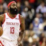 Harden mantiene su inspiración encestadora y ganan los Rockets