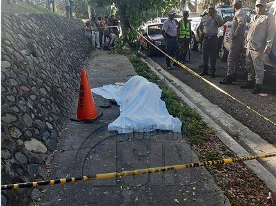 Hombre intenta asesinar a su exesposa y se suicida de un disparo en la cabeza