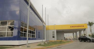 Hospital Ciudad Juan Bosch supera las 20,000 emergencias atendidas en 2019