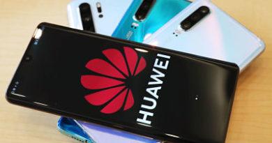 """Huawei puede """"sobrevivir muy bien"""" sin EE.UU., dice su máximo ejecutivo"""