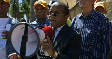 MPT dice JCE le negó el reconocimiento por presiones del Palacio Nacional