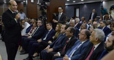 Junta propone a los partidos el voto automatizado y conteo manual