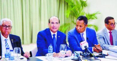 JCE pide aumento $9,000 millones a su presupuesto