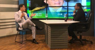 Julio Cury dice el programa de Alicia Ortega sobre Gonzalo es una simple denuncia