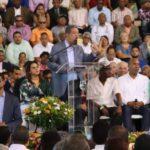 """Leonel Fernández: """"Si no hay unanimidad, no hay voto automatizado"""""""