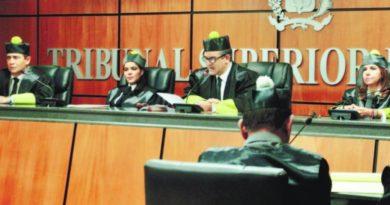 ATENCION: TSE rechaza primer pedimento LF en demanda nulidad candidatura