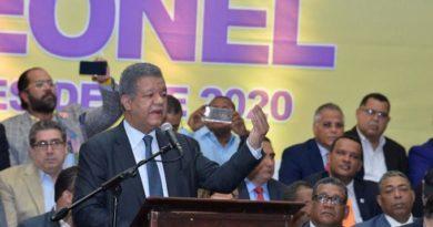 El derecho de Leonel Fernández a que la JCE inscriba su candidatura