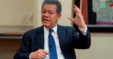 Leonel Fernández dice sentencia del TSE debe ser aceptada por la Junta Central Electoral