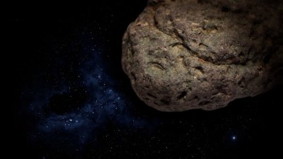La NASA supervisa tres asteroides que pasarán cerca de la Tierra en un solo día