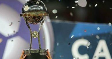Luis Fonsi pondrá música a final en Asunción de la Copa Sudamericana