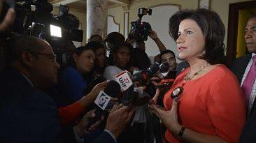 Margarita respalda voto automatizado en elecciones del 2020