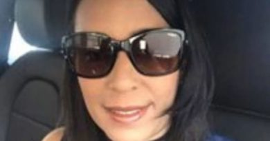 Activista Yadira Marte denuncia agentes DNCD violan sus derechos al revisar su vehículo sin orden fiscal
