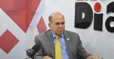 Pelegrín Castillo afirma que el sistema político de RD se encuentra gravemente enfermo