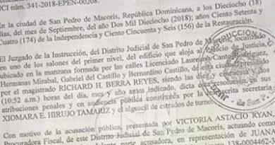 PGR encuentra indicio de falsificación en acuerdo que permitió salir de la cárcel a feminicida