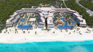 Grandes expectativas con el inicio de operación de los hoteles Hyatt Ziva y Zilara