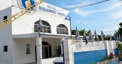 PRM somete instancia ante JCE que impida activismo político con recursos del Estado