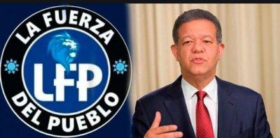 Pleno de la JCE admite la candidatura presidencial de Leonel Fernández