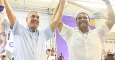 Presidente Danilo Medina y Gonzalo Castillo proclamarán a Luis Alberto