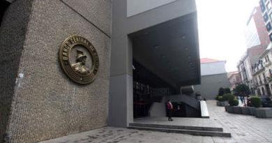 Presidente del Banco Central de Bolivia es investigado por salida de fondos