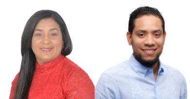 ¿Quién es Alfonsina Díaz la vice alcaldesa que acompañará a Jaime Rincón?