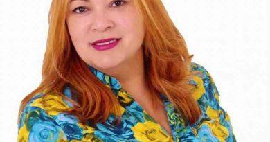 Partido Liberal Reformista proclama a Rosa Domínguez como candidata alcaldesa en SDE