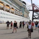 Reportan amenaza de bomba a un barco crucero en San Juan
