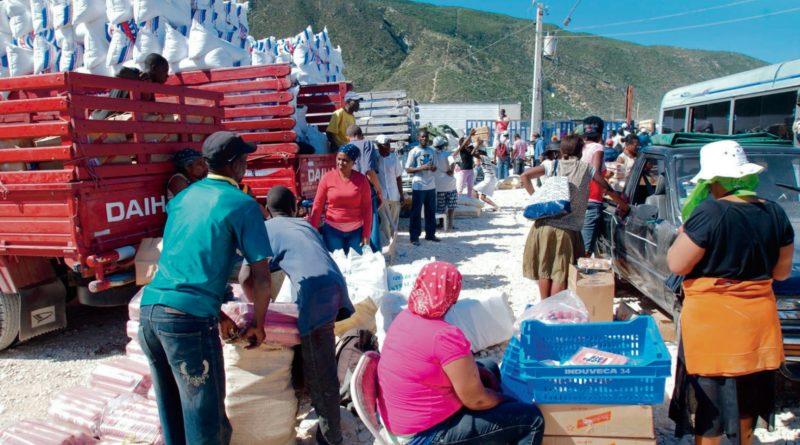 Sector comercio de República Dominicana sufre la crisis política de Haití